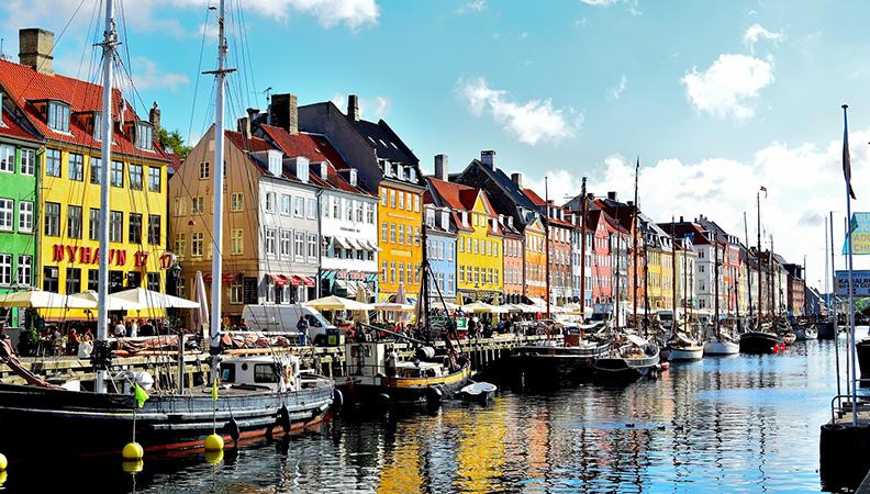 Camp to Go - Kamperen in Denemarken 1