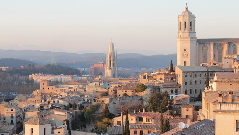 Kamperen in Spanje